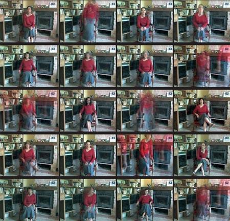 Nicole Tran Ba Vang + si affinité 2005 Fiac (Tarn)