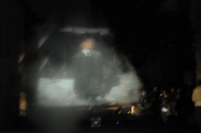 Arnaud Maguet + si affinité 2010