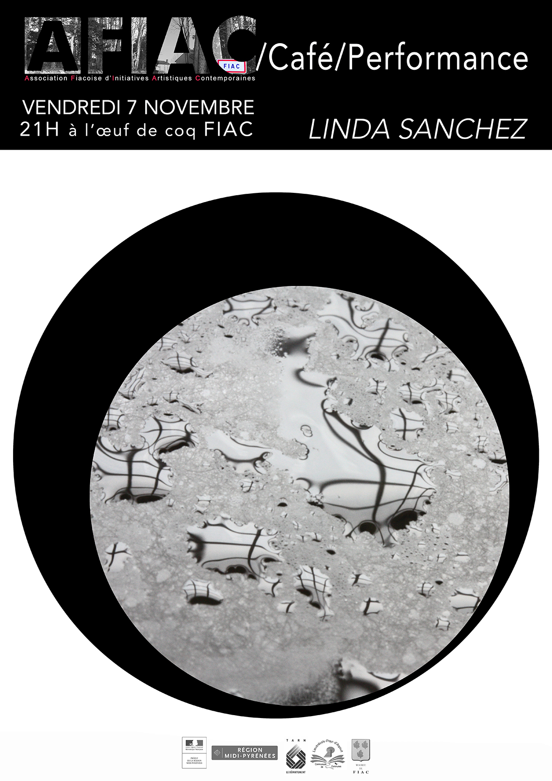 Linda Sanchez AFIAC