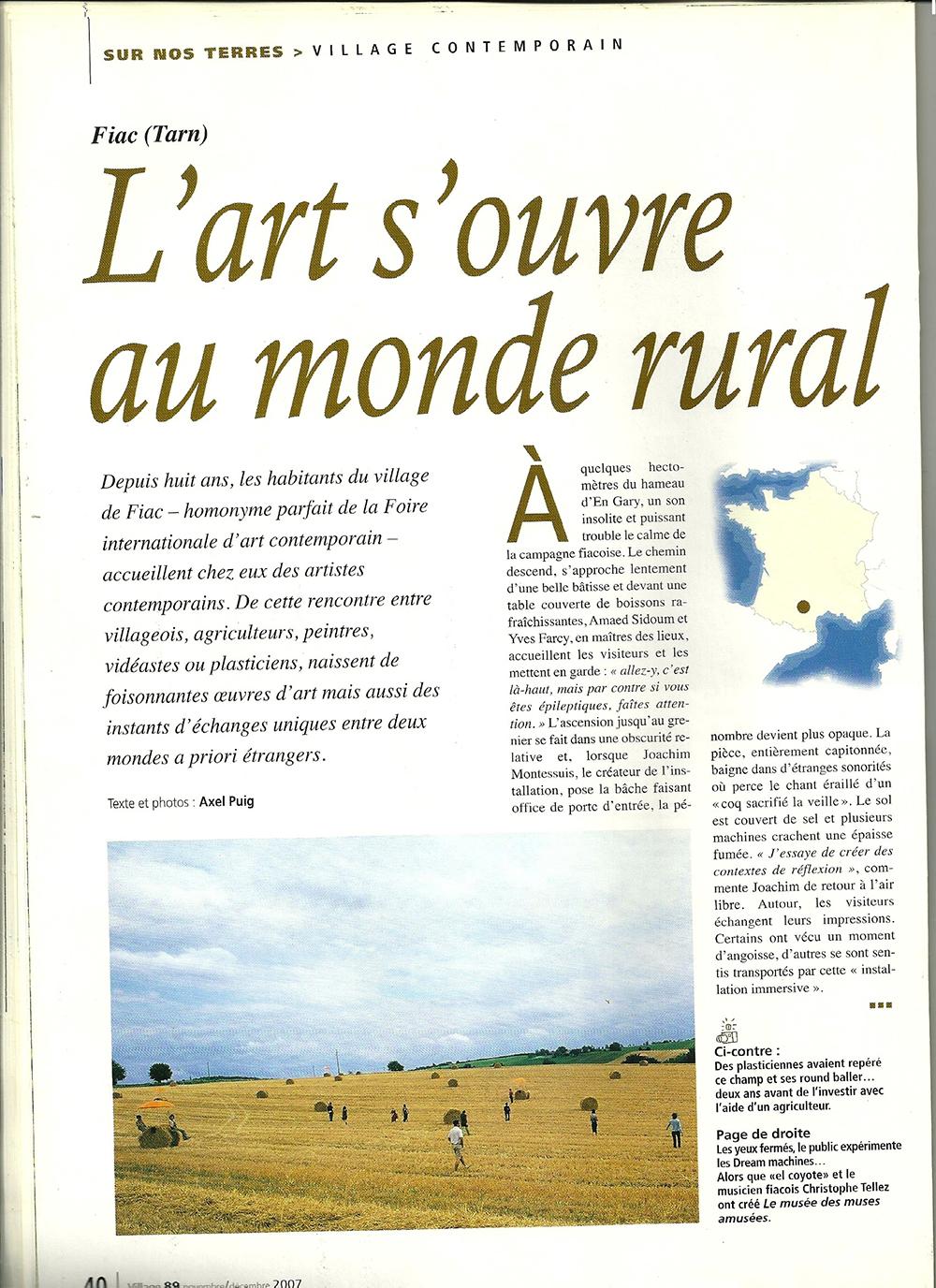 villagemagazine2007.2