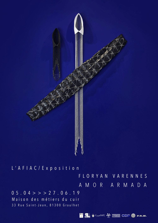 Exposition Floryan Varennes